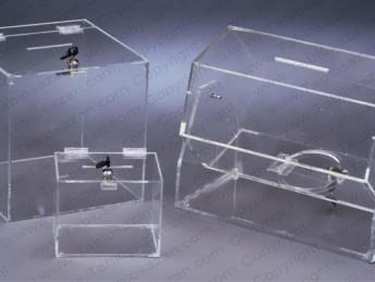 جعبه و باکس پلکسی گلاس