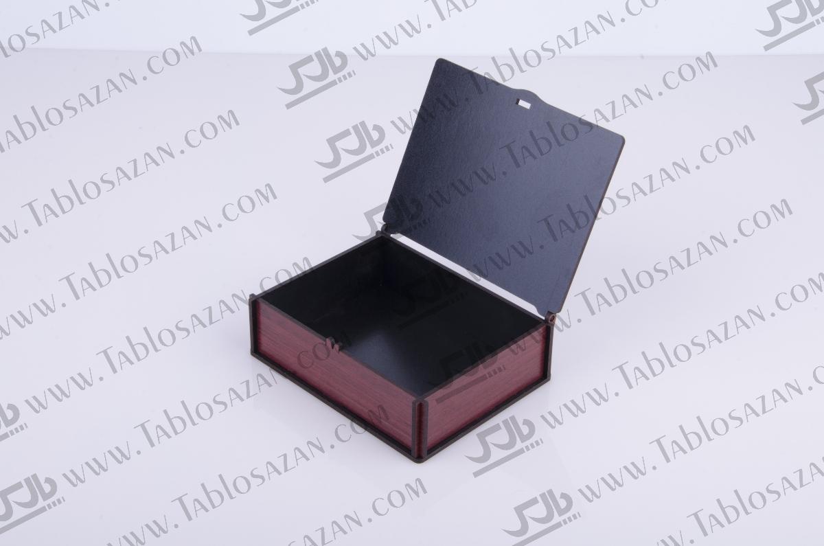 جعبه جواهرات تبلیغاتی